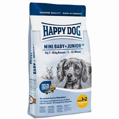 Happy Dog Mini Baby 4kg