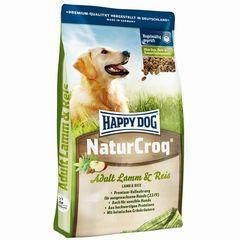 Happy Dog NaturCroq Lamm&Reis 4kg