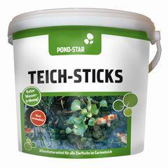 Teichsticks Premium 5l Eimer