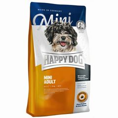 Happy Dog Fit&Well Mini Adult 4kg