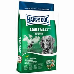 Happy Dog Fit&Well Maxi Adult 15kg