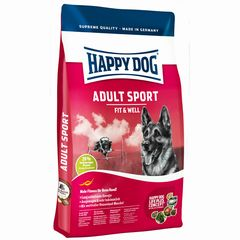 Happy Dog Fit&Well Sport 15kg
