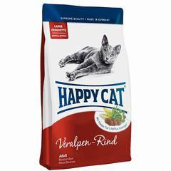Happy Cat Adult Voralpen-Rind 10kg