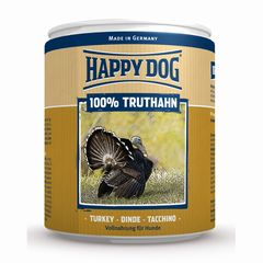 Happy Dog Truthahn Pur 800g