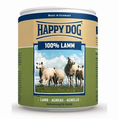 Happy Dog Lamm Pur 800g