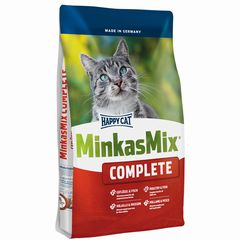 Happy Cat Minkas Mix Geflügel 10kg