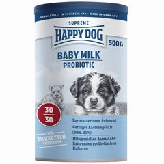 Happy Dog Welpenmilch Probiotic