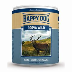 Happy Dog Wild Pur 800g