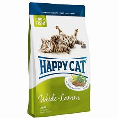 Happy Cat Adult Weide-Lamm 1,8kg