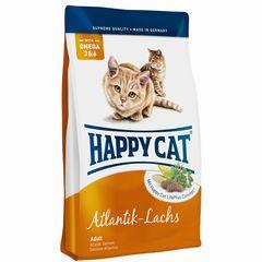 Happy Cat Adult Atlantik-Lachs