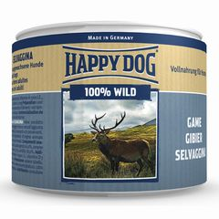 Happy Dog Wild Pur 200g