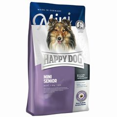 Happy Dog Mini Senior, 4kg