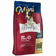 Happy Dog Mini Africa, 4kg