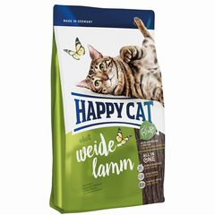 Happy Cat Adult Weide-Lamm 4kg
