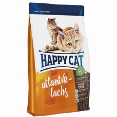 Happy Cat Atlantik-Lachs 4kg